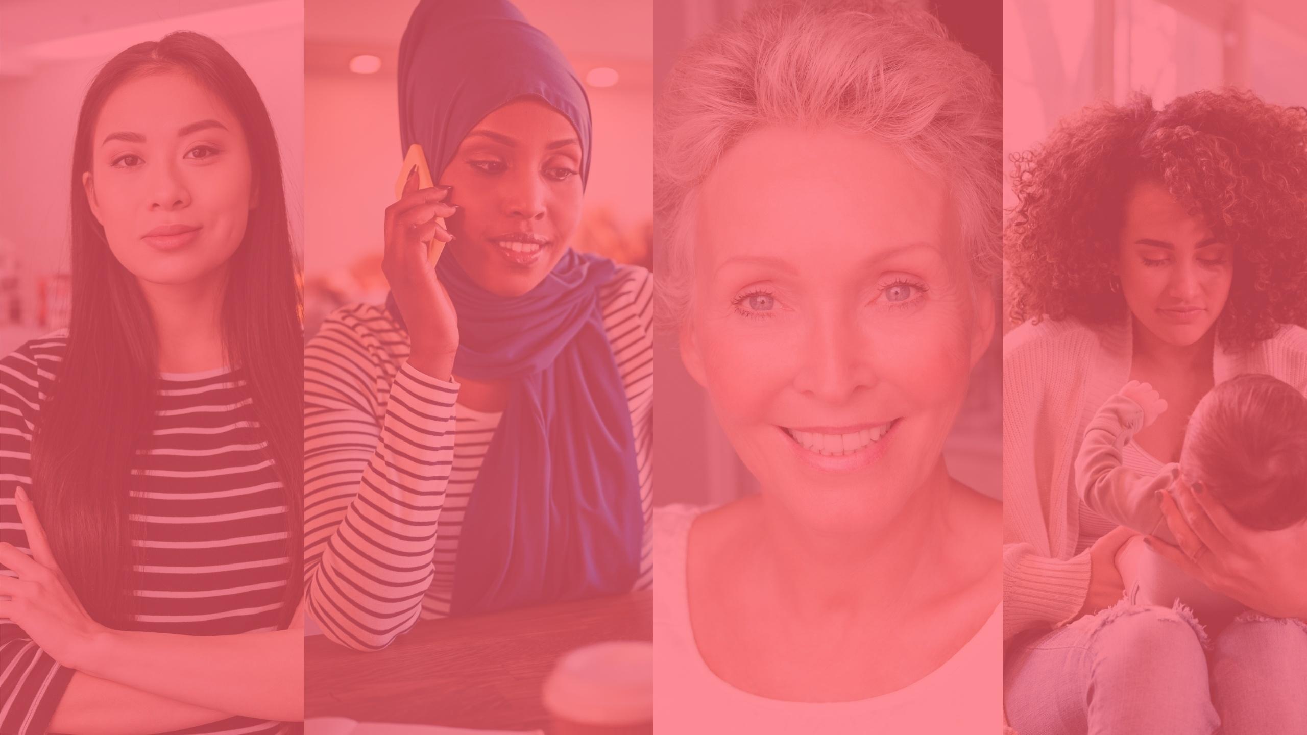 For Her Empire Diverse Community of Female Entrepreneurs