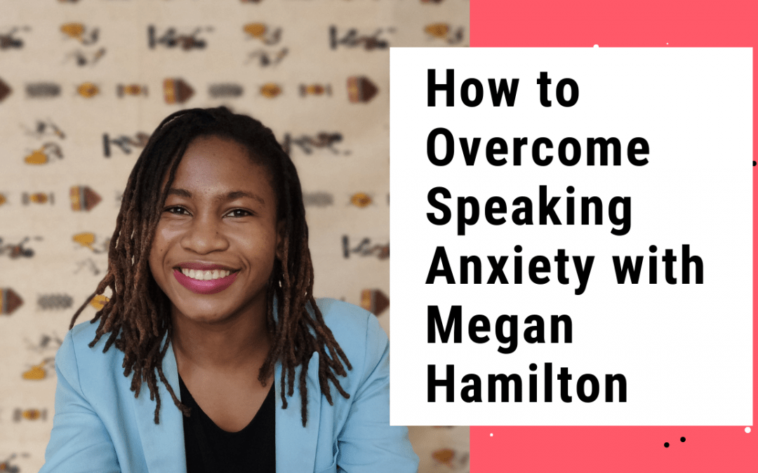 How to Overcome Speaking Anxiety