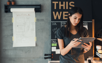 Why Female Entrepreneurs Need Website Design And SEO